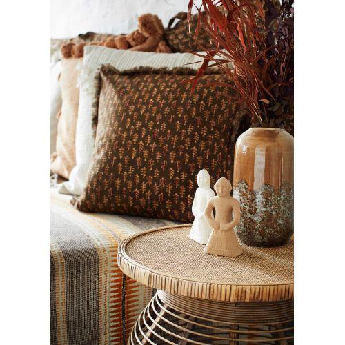 Kameninová dekorace Beige