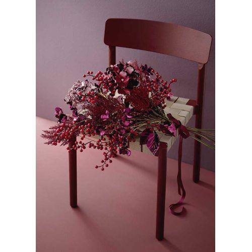 Dekorativní umělé květy Salsa