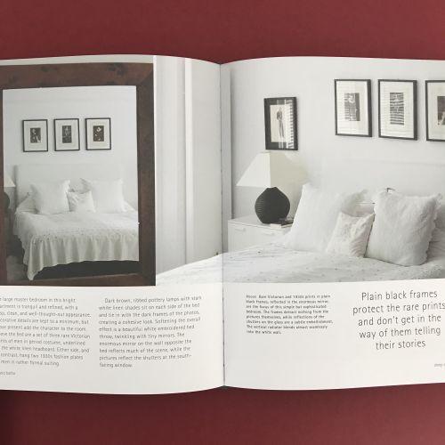 The Creative Home - Geraldine James