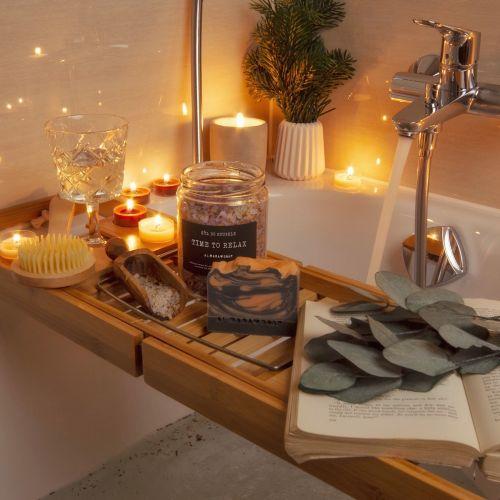 Přírodní mýdlo Amber nights