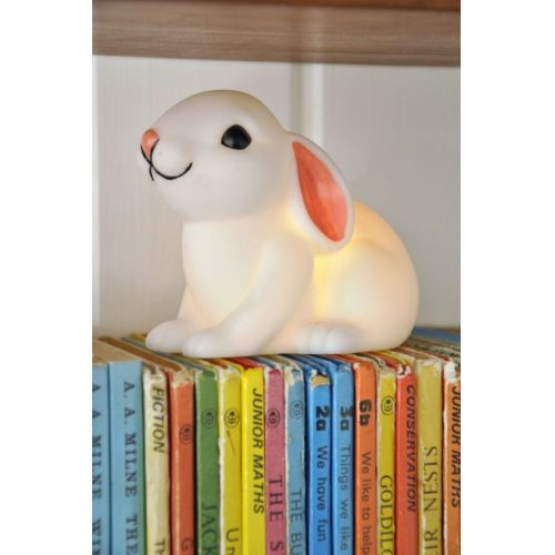 Noční lampička Baby Bunny