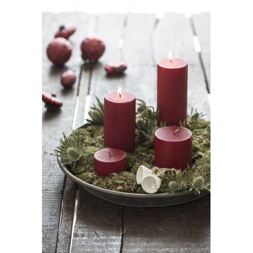 Vánoční ozdoba Cone Red