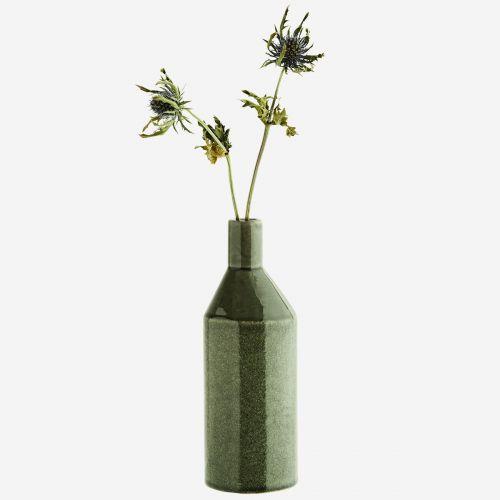 Keramická váza Stone Green