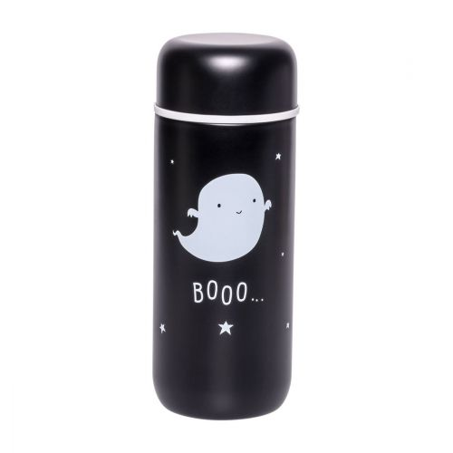 Dětská kovová termoska Little Ghost