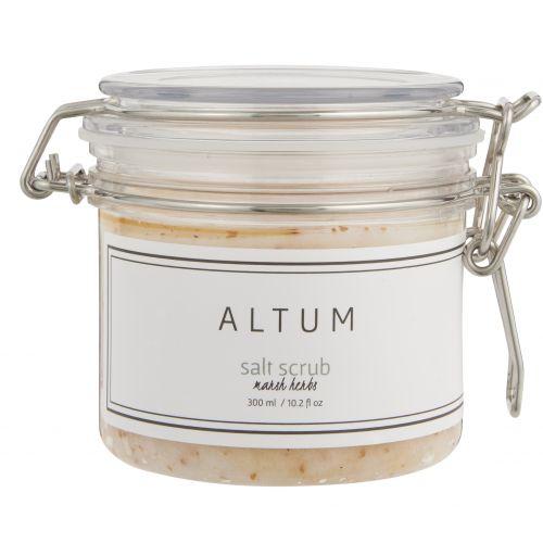 Peelingová sůl ALTUM - Mars Herbs 300ml