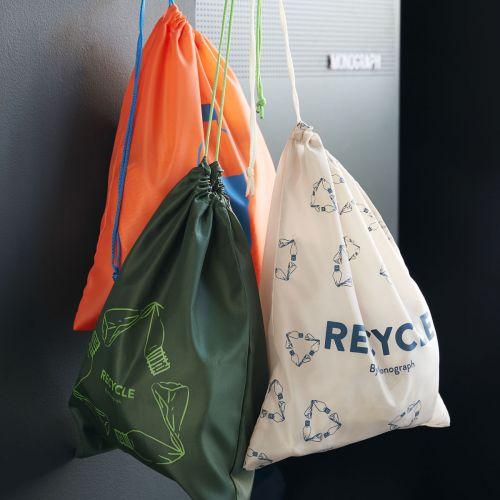 Recyklovaný pytlík Recy