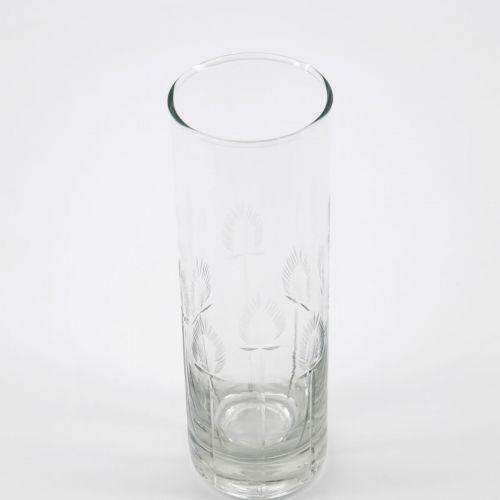 Vysoká sklenice na koktejly Crys Clear