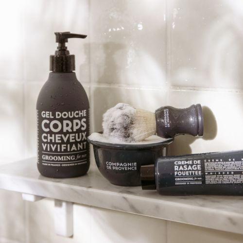 Pánský sprchový gel Grooming 2v1