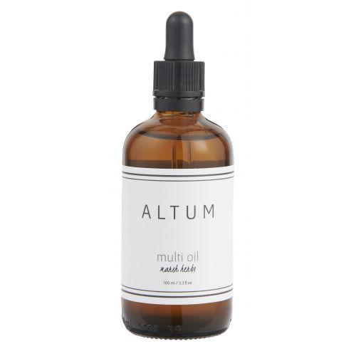 Multifunkční olejíček ALTUM - Marsh Herbs 100ml