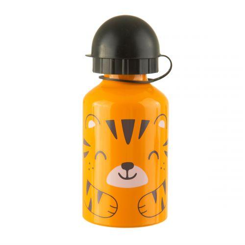 Dětská kovová lahev Tiger Kids