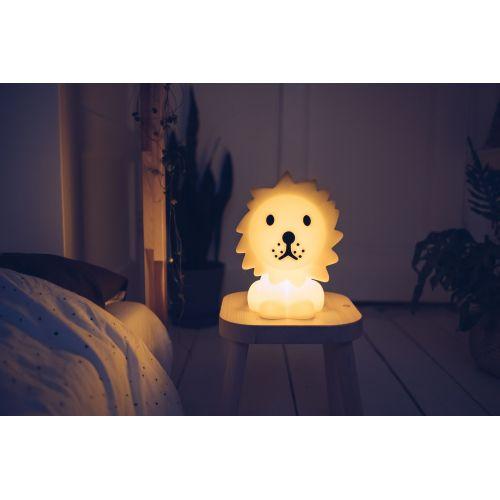 Dětská LED lampička Lion First Light