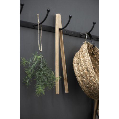 Bambusová pinzeta na servírování 30,5 cm