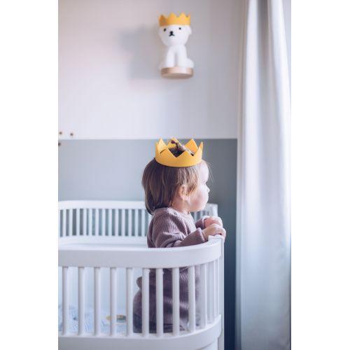 Dětská korunka Miffy