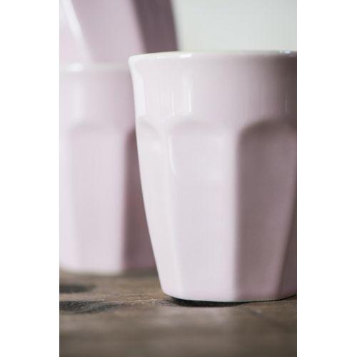 Latte hrneček Mynte English Rose 250 ml