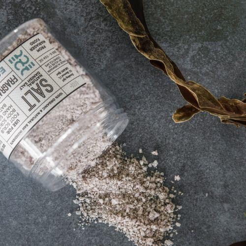 Přírodní dánská koupelová sůl 200g