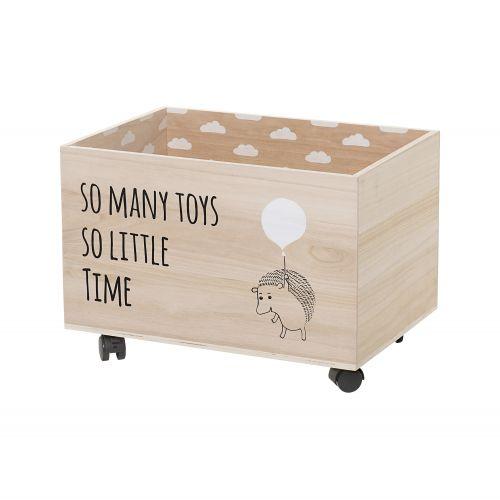 Úložný box na kolečkách So Many Toys