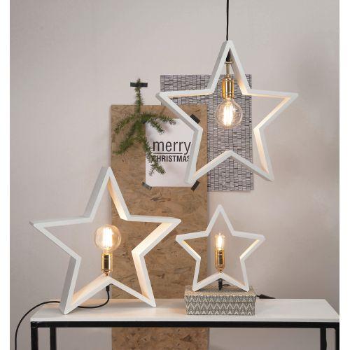 Stojací lampa - Little Star