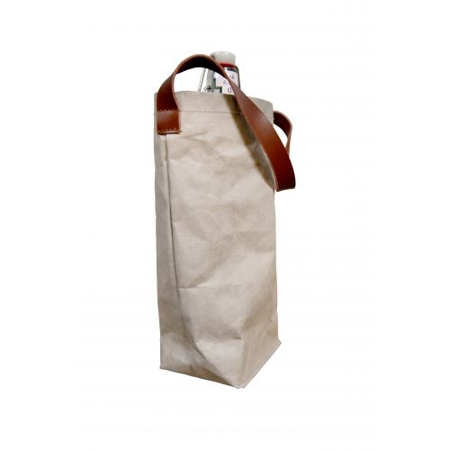 Taška na víno Recycled Paper
