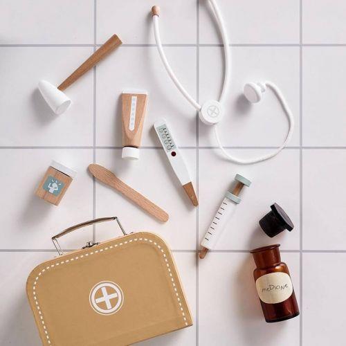 Dětský doktorský kufřík Little Doctor