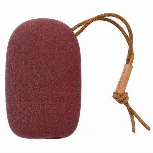 Powerbanka toCHARGE Plum 6700 mAh