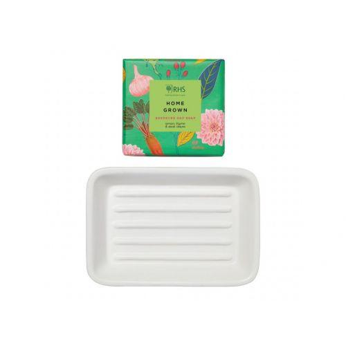 Mýdlo s mýdlenkou - Home Grown 150 g