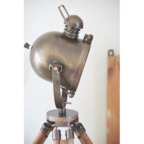 Stojací lampa Studio
