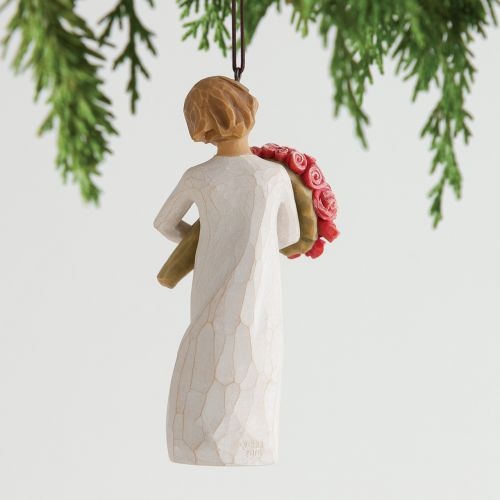 Willow Tree - Hojnost - závěsný