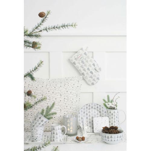 Porcelánová miska Christmas Trees