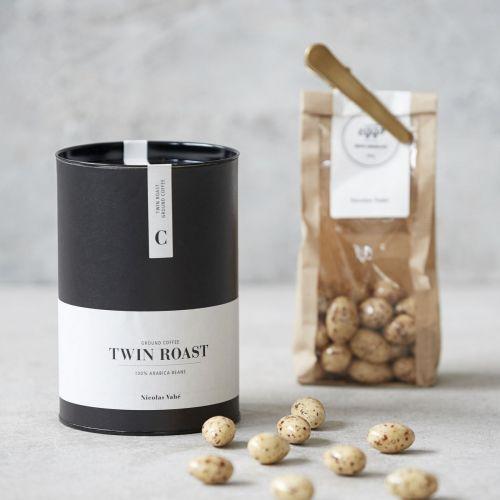 Mletá káva - Twin Roast 165 g