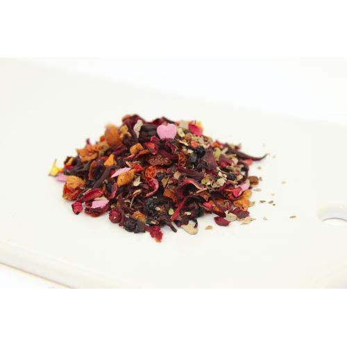 Ovocný čaj With love tea - 130gr