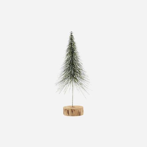 Dekorativní stromeček Spinkle Nature 30cm