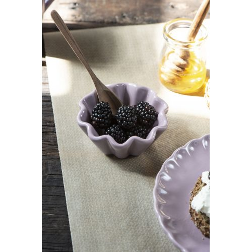 Keramická forma na muffiny Mynte Lavender