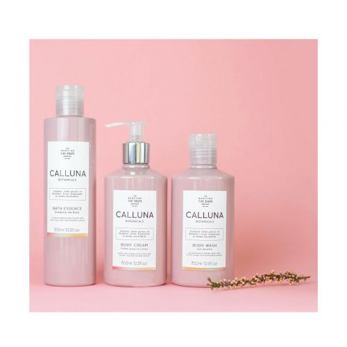 Koupelová esence Calluna Botanicals 300ml