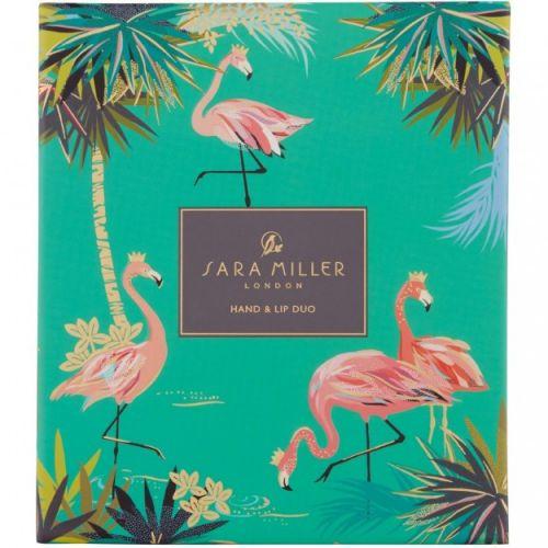 Sada pečující kosmetiky Sara Miller London - Tahiti