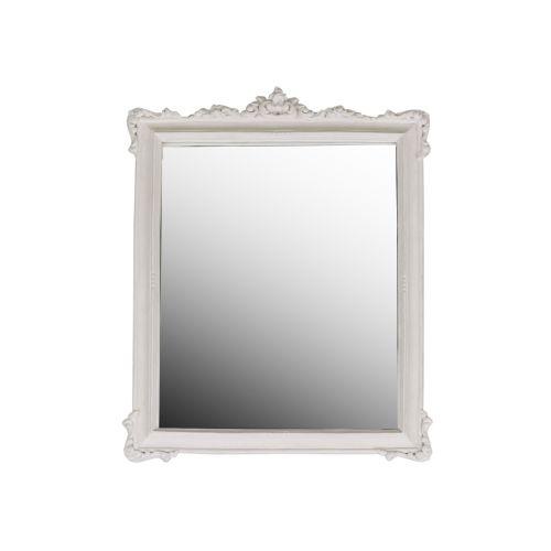 Zrcadlo v dřevěném rámu Rose Edge