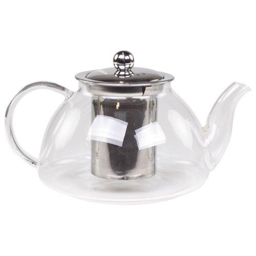 Konev na čaj Glass 800ml