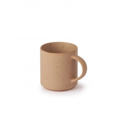 Keramický hrnek Bold & Basic Coffee Nude Mug