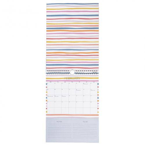 Nástěnný kalendář Busy Life 2021