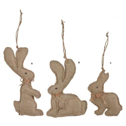 Dekorativní zajíček Rabbit