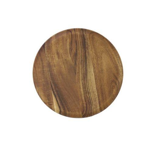 Servírovací talíř Laon Accacia Wood ⌀ 25 cm