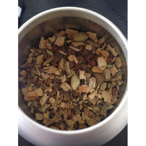 Bylinný antistresový čaj Vata 100 gr