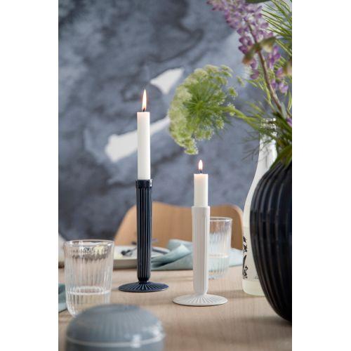 Keramický svícen Hammershøi Light Grey