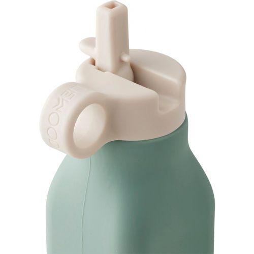 Dětská lahev Warren Bottle Dino Peppermint 350 ml