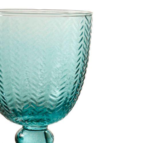 Sklenička na víno Bleu