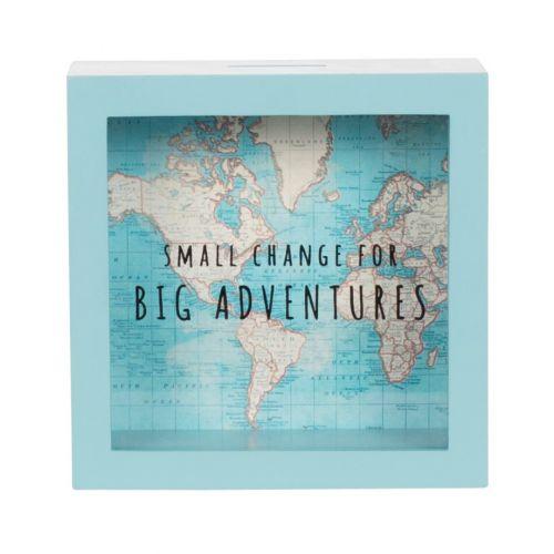 Pokladnička Big Adventures