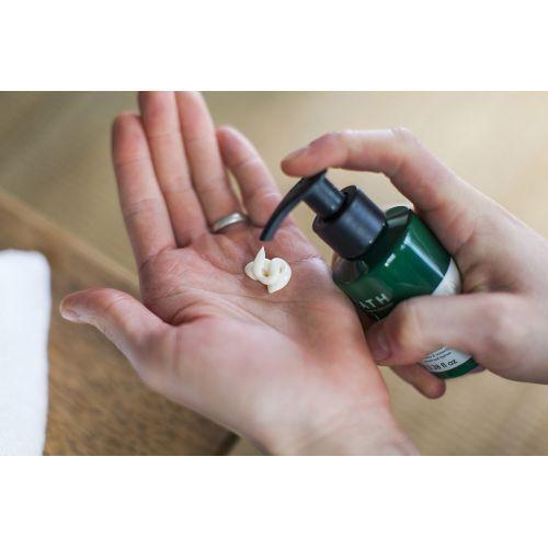 Hydratační krém pro muže HEATH - 100ml