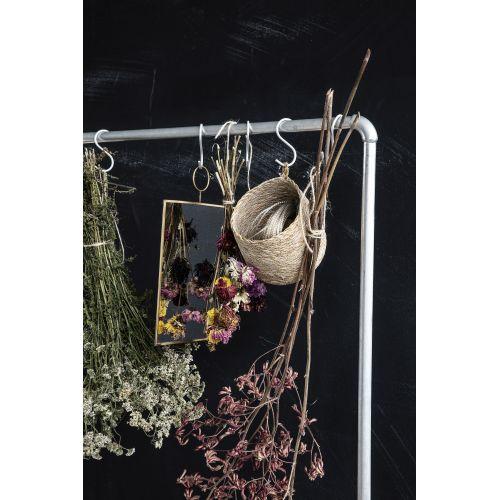 Slaměný košík s poutkem Hang Nature