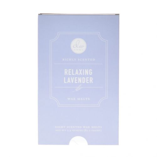 Vosk do aromalampy Relaxing Lavender 82 g