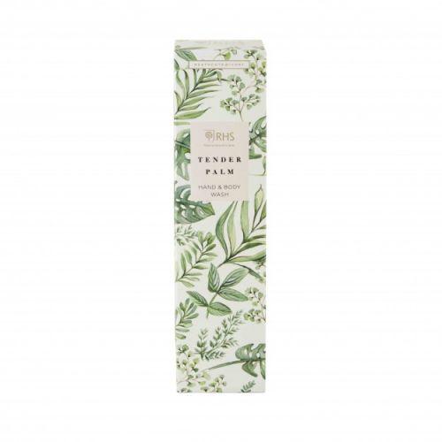 Tekuté mýdlo Tender Palm 200ml