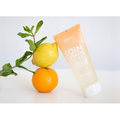 Sprchový gel Sparkling Citrus 200ml